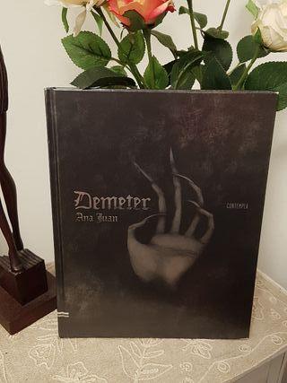 Demeter - Edelvives