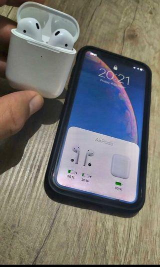 AirPods 2Gen compatibles iPhone. (Nuevos)