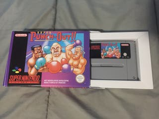 Juegos compatibles con SNES
