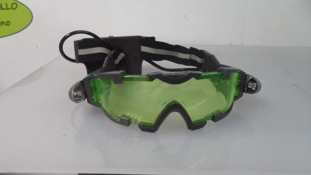 Gafas Vision Nocturna