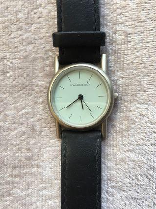 Reloj Dominguez mujer