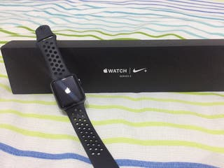 Apple watch series 3 nike 38mm
