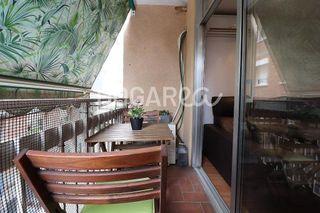 Piso en alquiler en Sant Josep en Hospitalet de Llobregat, L´