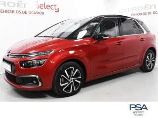Citroen C4 Spacetourer BlueHDi 160 SANDS Shine EAT8 120 kW (163 CV)