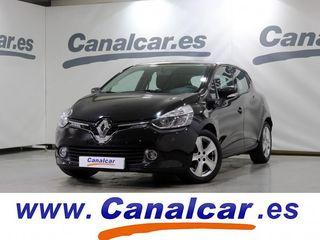 Renault Clio 1.2 16v Authentique 75CV