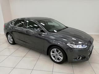 Ford Mondeo 2.0 TDCi 150CV Business