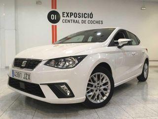 Seat Ibiza 1.0 EcoTSI 95CV Style / Clima / Cruise / Parktronic / Llantas.