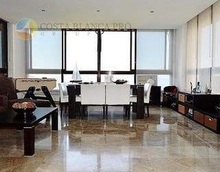 Apartamento en venta en Pueblo Levante en Benidorm