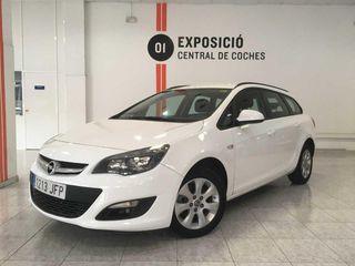 Opel Astra Sports Tourer 1.6 CDTI 136cv / Navi / Clima Bizona / Cruise