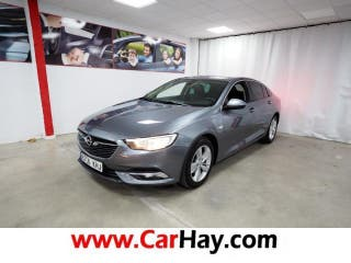 OPEL Insignia Grand Sport Excellence 1.6 CDTi Start & Stop Turbo D 100 kW (136 CV) AT6