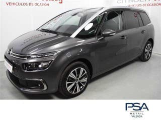Citroen Grand C4 Spacetourer BlueHDi 130 SANDS Feel 96 kW (130 CV)