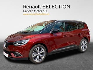RENAULT Grand Scénic Grand Scénic 1.3 TCe GPF Zen 103kW
