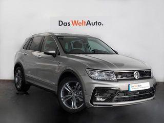 Volkswagen Tiguan 1.5 TSI Advance 96 kW (130 CV)