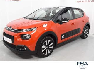 Citroen C3 1.2 PureTech SANDS Feel 81 kW (82 CV)