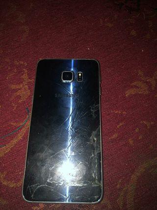 Samsung galaxy s6 edge plus es liber