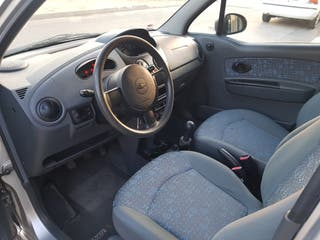 Chevrolet Matiz 50.000 kms