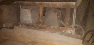 Antigüedades para restaurar
