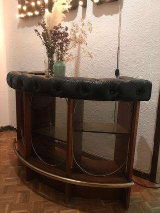 Mueble bar vintage (URGE VENDER)