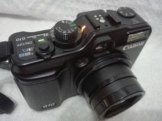 Camara de fotos alta gama