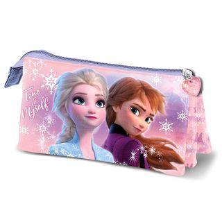 Portatodo Frozen 2 Disney triple