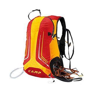 Camp Rápid Racing mochila