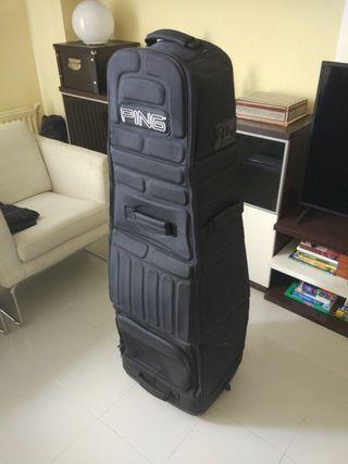 Funda PING de viaje para bolsa de golf