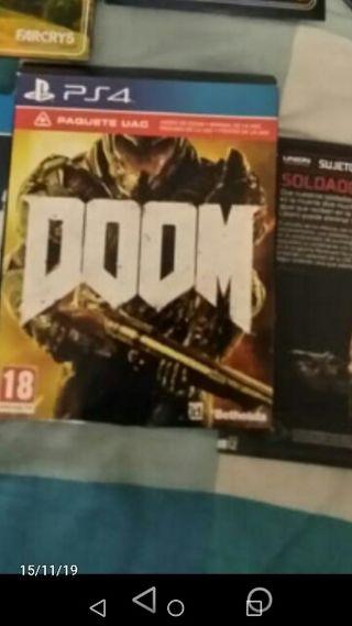 Extras doom