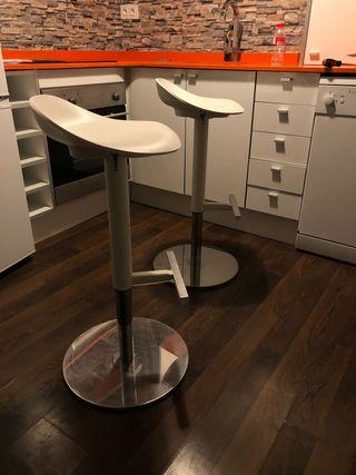 Taburete alto JANINGE Ikea