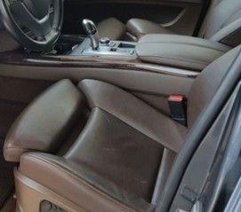 KIT ASIENTOS BMW X5 E70 TERMINACION M CANELA