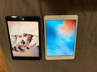 iPad mini2 16 gb+ iPad mini2 16 gb 4g