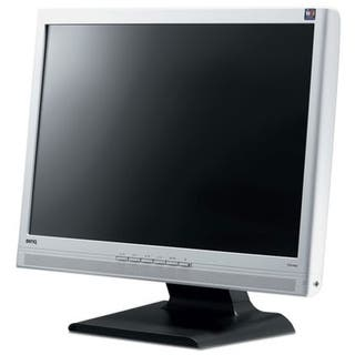 Monitor PC 20 pulgadas multimedia BENQ
