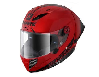 Casco Shark Race-R Pro GP BLANK 30TH ANNIVERSARY R