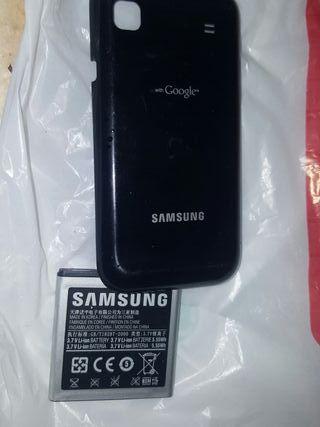 Samsung galaxy S (GT-I900)