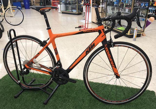 Bicicleta KTM Revelator 3500