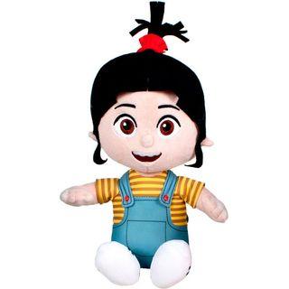 Peluche Agnes Minions soft 25cm