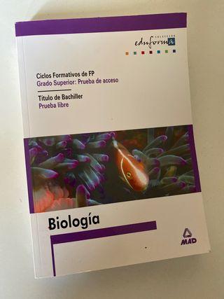 Libros De Biología De Segunda Mano En Vilanova I La Geltrú