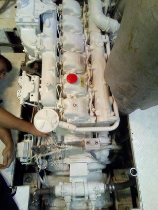 mecanico nautico titulado