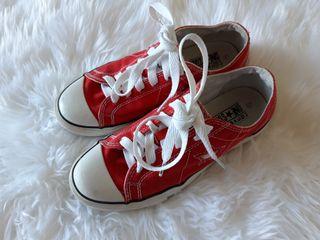 converse al star zapatillas 38