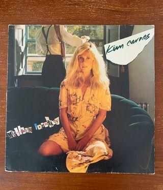 Vinilo cd Kim Carnes