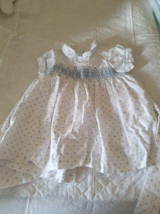 vestido clasico