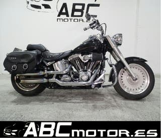 HARLEY DAVIDSON Fat Boy 1600 2008 147.000 Km