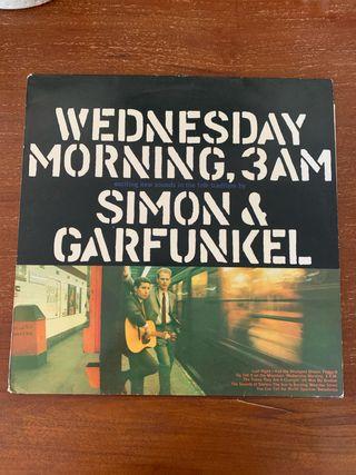 Vinilo cd Simon and Garfunkel