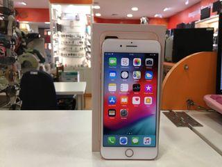iPhone 8 Plus 64 GB Gold + Caja