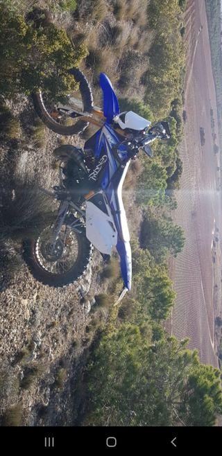 motor hispania ryz pro 49 cc