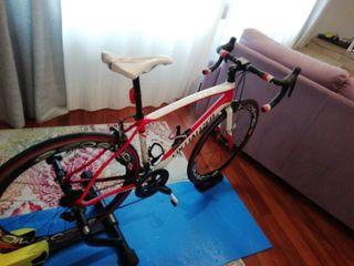 Bicicleta Specialized