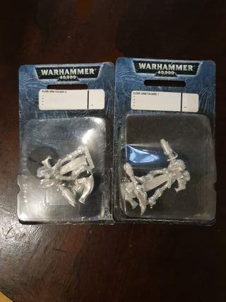pack warhammer