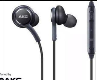 Auriculares AKG Samsung Precintados