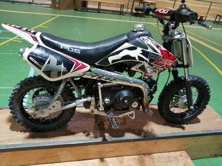 Moto, pit bike,mini moto