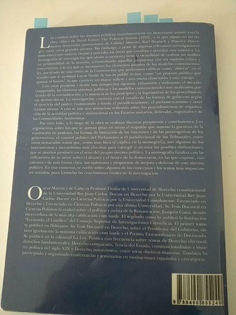 Libro de Derecho.
