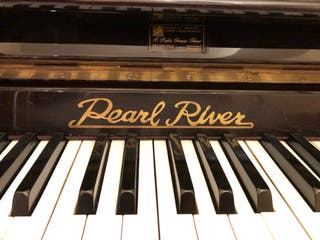 Piano Pearl River